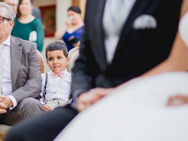 La boda de Toni y Teté en Riba-roja De Túria, Valencia 53