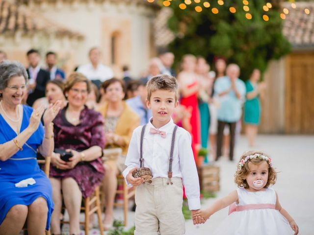 La boda de Toni y Teté en Riba-roja De Túria, Valencia 60