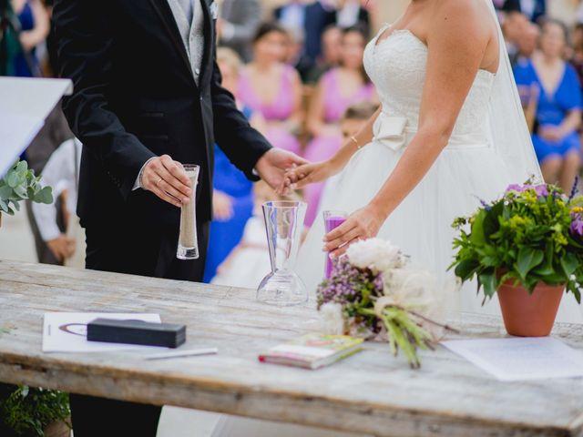 La boda de Toni y Teté en Riba-roja De Túria, Valencia 62