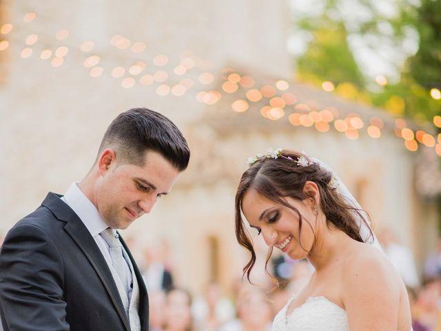 La boda de Toni y Teté en Riba-roja De Túria, Valencia 63