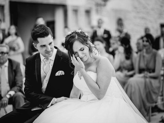 La boda de Toni y Teté en Riba-roja De Túria, Valencia 65