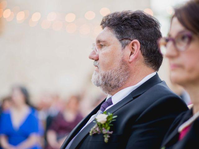 La boda de Toni y Teté en Riba-roja De Túria, Valencia 67