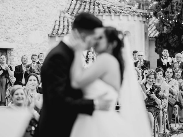 La boda de Toni y Teté en Riba-roja De Túria, Valencia 72