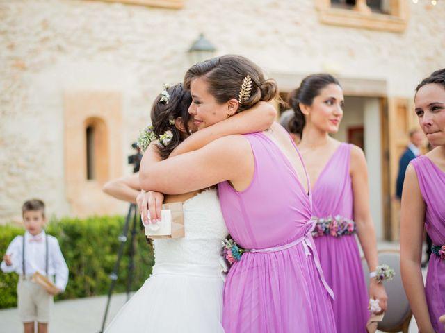 La boda de Toni y Teté en Riba-roja De Túria, Valencia 77