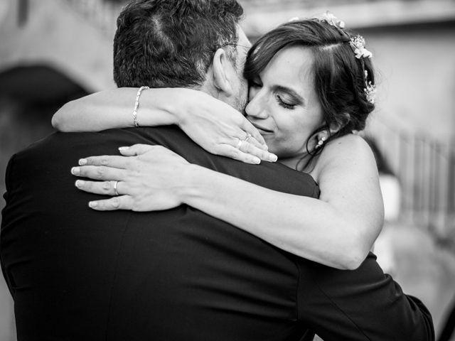 La boda de Toni y Teté en Riba-roja De Túria, Valencia 78
