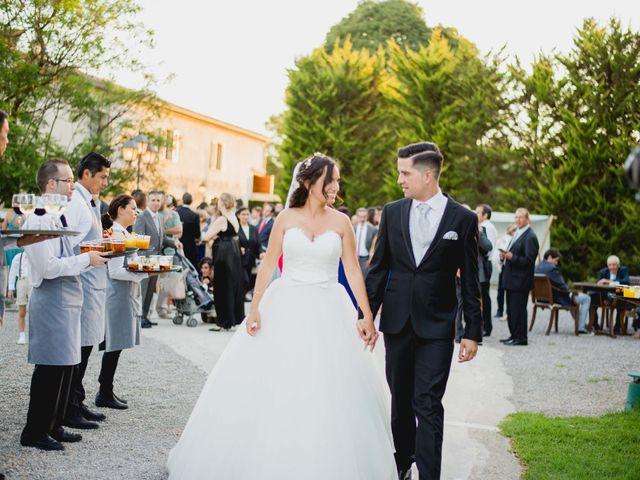La boda de Toni y Teté en Riba-roja De Túria, Valencia 86