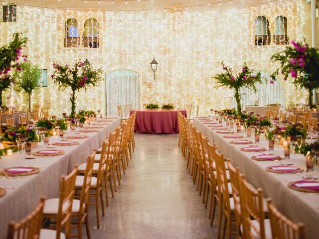 La boda de Toni y Teté en Riba-roja De Túria, Valencia 99