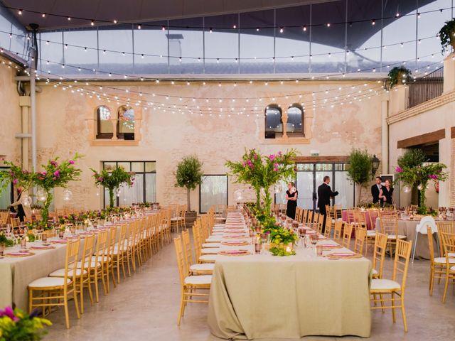 La boda de Toni y Teté en Riba-roja De Túria, Valencia 103