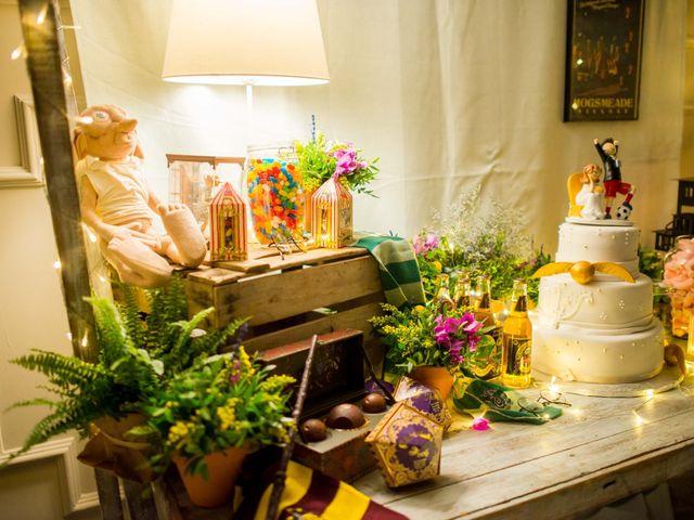 La boda de Toni y Teté en Riba-roja De Túria, Valencia 105