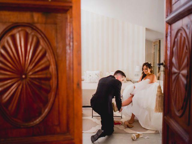 La boda de Toni y Teté en Riba-roja De Túria, Valencia 110