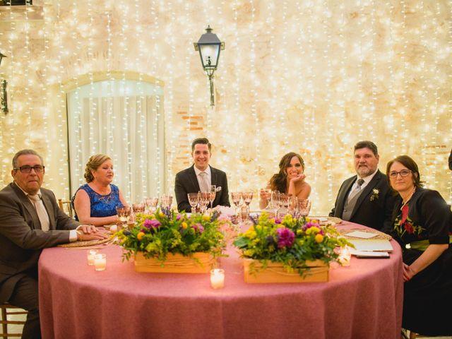 La boda de Toni y Teté en Riba-roja De Túria, Valencia 117