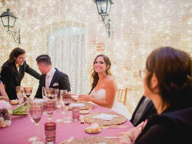 La boda de Toni y Teté en Riba-roja De Túria, Valencia 119