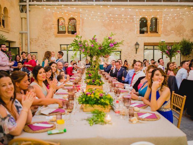 La boda de Toni y Teté en Riba-roja De Túria, Valencia 120