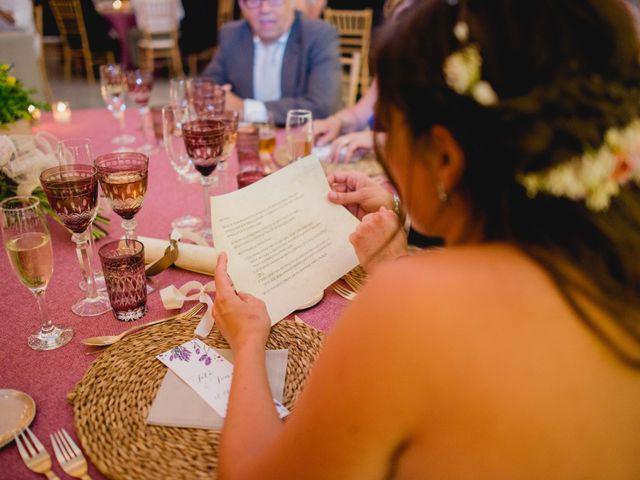 La boda de Toni y Teté en Riba-roja De Túria, Valencia 121