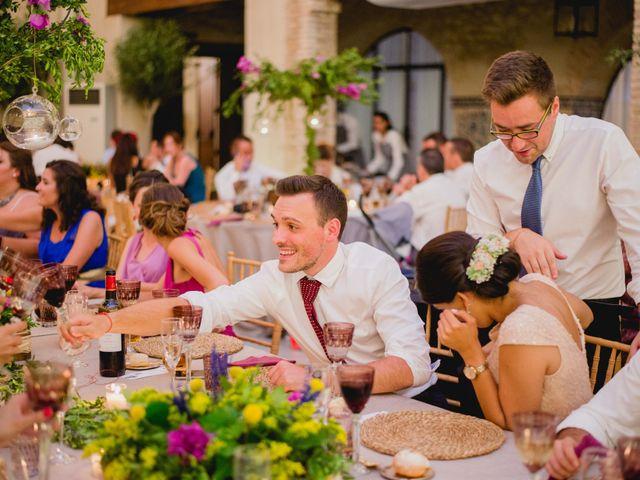 La boda de Toni y Teté en Riba-roja De Túria, Valencia 127