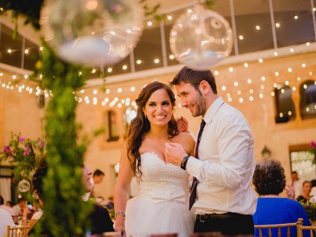 La boda de Toni y Teté en Riba-roja De Túria, Valencia 132