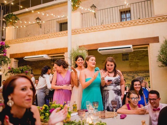 La boda de Toni y Teté en Riba-roja De Túria, Valencia 140