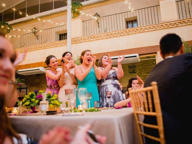 La boda de Toni y Teté en Riba-roja De Túria, Valencia 142