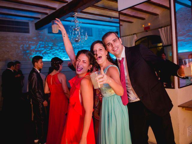 La boda de Toni y Teté en Riba-roja De Túria, Valencia 151