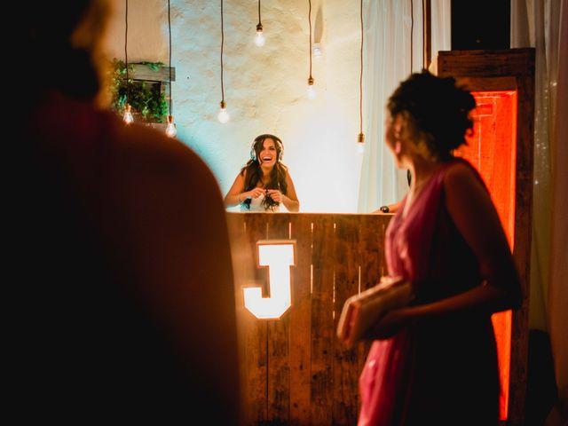 La boda de Toni y Teté en Riba-roja De Túria, Valencia 155