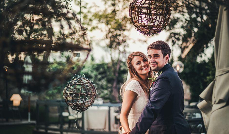 La boda de Gorka y Paola en Pozuelo De Alarcón, Madrid