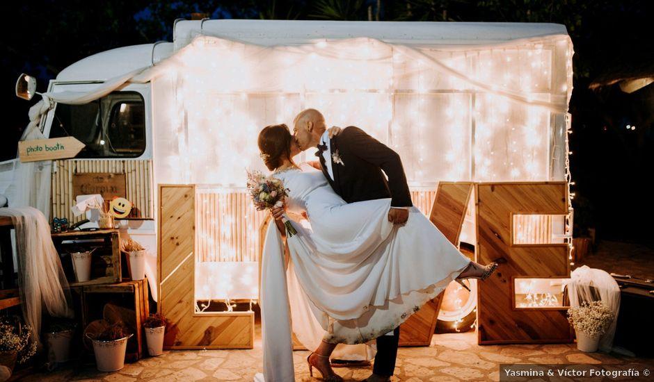 La boda de Sergi y Rosa en Deltebre, Tarragona