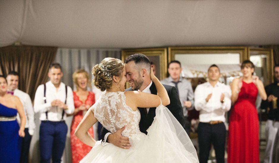 La boda de Jhonatan y Tamara en Redondela, Pontevedra