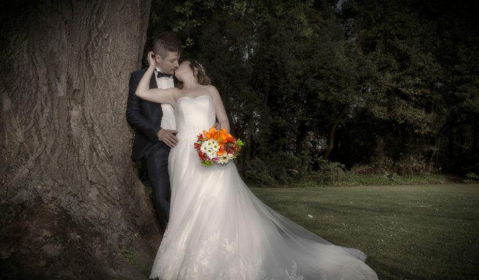 La boda de Jhony y Sandra en Avilés, Asturias