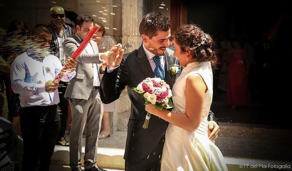 La boda de Juan Alberto y Marta en Sax, Alicante