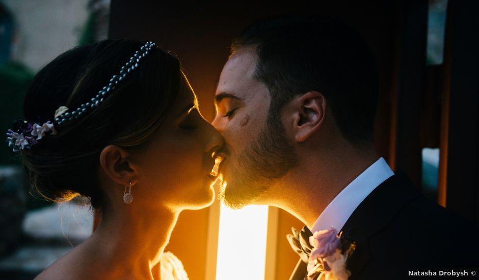La boda de Enric y Marian en Caldes De Montbui, Barcelona