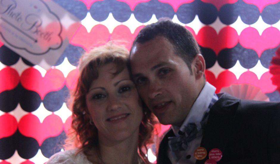 La boda de Sergi y Verónica en Vilanova De La Muga, Girona