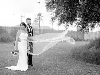 La boda de Nani y Jesus 3