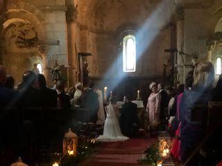 La boda de Beatriz  y Nacho 2