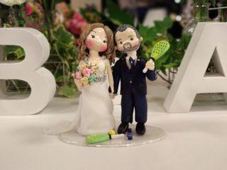 La boda de Bea y Alberto 2