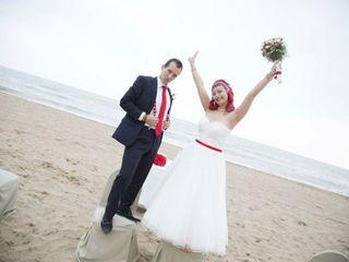 La boda de Noelia y Salva 1