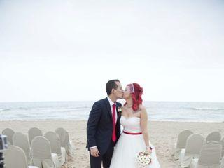 La boda de Noelia y Salva 2