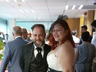 La boda de Adela y Christian 2