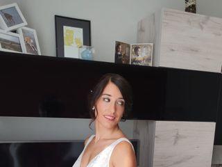 La boda de Patricia  y Alvaro 1