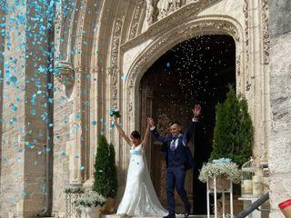 La boda de Patricia  y Alvaro