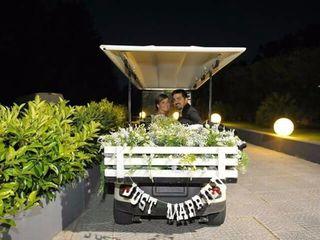 La boda de Laia y Oscar
