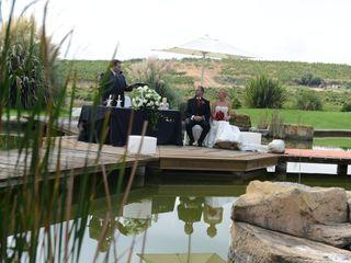 La boda de Vero y Toni