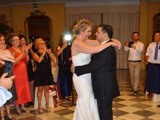 La boda de Carlos  y Jessica 1