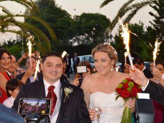 La boda de Carlos  y Jessica 2