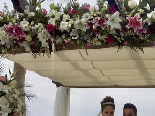 La boda de Alba y Ivan 1