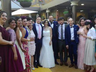 La boda de Irene y Miguel 1