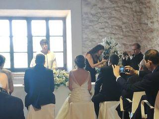 La boda de Irene y Miguel 2