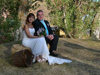 La boda de Irene y Roberto 1