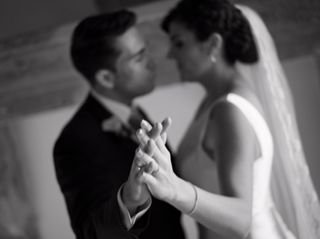 La boda de Zaida y Rubén 1