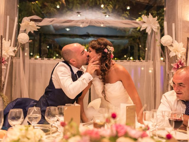 La boda de Meri y Oscar
