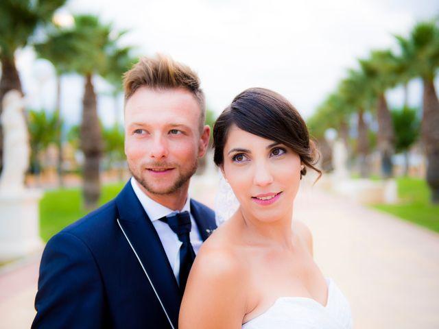 La boda de Nani y Jesus